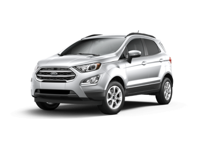 New 2018 Ford EcoSport SE Crossover for sale in Grand Rapids